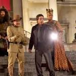 'Night at the Museum: Secret of the Tomb': Ben Stiller, it's time to say good night ...