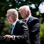 The Energy 202: Pruitt steps up media profile in wake of Paris accord pullout