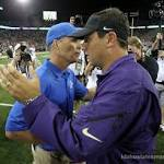 Washington announces Boise State's Chris Petersen as new coach