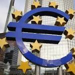 European Central Bank President Draghi News Conference (Text)