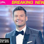 'American Idol' Returning? Ryan Seacrest Says Goodbye 'For Now'
