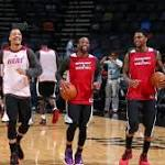 Dwork On Sports: Heat Redemption Tour Continues With Beasley Return