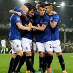 Lille - Everton Betting: Toffees set for tough test as Martinez prepares to shuffle ...