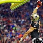 "T-Bob: With Graham trade, Saints are ""all-in!"""