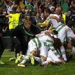 Neil Lennon takes swipe at critics as he guides Celtic back into Champions ...