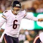 Ratliff, McClellin Ruled Out for Sunday's Bears Game