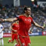 Euro 2016: Wales win in Israel a giant stride towards France finals
