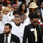 'A seed that has been planted': Philando Castile laid to rest