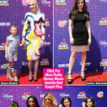 2016 Radio Disney Music Awards Red Carpet Photos — Gwen Stefani, Hailee Steinfeld & More