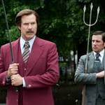 'Anchorman 2' review: Plenty of laughs and plenty of groans in much-hyped sequel