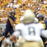 WVU holds off William & Mary in opener