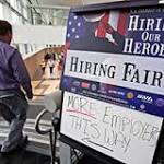Jobless Claims in U.S. Reach Lowest Level in Seven Years