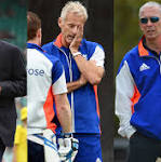 England need change: Paul Downton, Peter Moores and James Whitaker must go