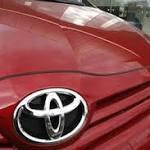 Spiders Prompt Recall Of 870000 Toyota Vehicles