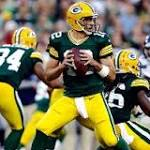 Saving Space on the Packers' 53: Part 1 - Offense