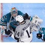 Kings end season with victory against San Jose, but could big changes be ...