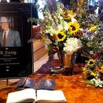 Dallas Producers Revisit JR's Funeral, Preview Mysteries Ahead