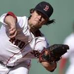 Clay Buchholz bounces back but Red Sox offense quiet in 4-1 loss to Orioles