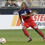 Chicago Fire 2 – Houston Dynamo 1