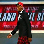 2015 NBA Draft Winners and Losers