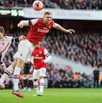 Arsenal v Liverpool, FA Cup fifth-round: live