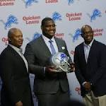 Ranking NFL teams' draft classes: Lions in lower half