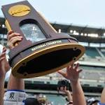 DI Men's Lacrosse: Live stats, scores and updates from the national championship