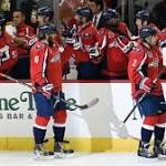 Washington Capitals Game 60 Recap: Holtby stymies Islanders in shootout as ...