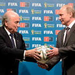 Why FIFA and Putin Understand Each Other So Well