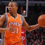 Report: Thunder, Telfair agree to deal