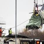 Glasgow helicopter crash victims' relatives question speed of recovery