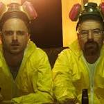 Toys R Us puts 'Breaking Bad' figures on 'sabbatical'