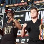 Floyd Mayweather credits once estranged father for his boxing longevity