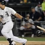 Garcia single lifts White Sox over Athletics 2-1