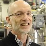 Hard disk pioneer Stuart Parkin wins Millennium Prize