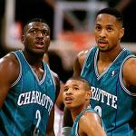Bobcats plan to become Charlotte Hornets
