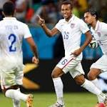 USA transitions between eras in World Cup comeback effort vs. Belgium