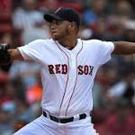 Eduardo Rodriguez roughed up as Red Sox fall to Orioles
