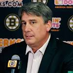 Neely doesn't want to be Bruins GM