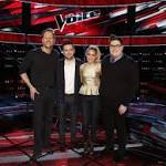 'The Voice' crowns champ for Season 9