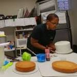 Donations roll in for Ferguson bake shop