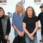 AC/DC's Malcolm Young is 'too sick' to perform live, friend claims