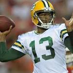 Packers release backup QB Vince Young
