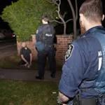 Terror raids: The rising fear in Sydney's suburbs