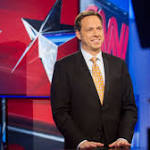 CNN Names Jake Tapper Host of Sunday Talk-Show 'State of the Union'