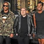 Jonah Hill hosts SNL: Talk about it here