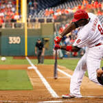 Utley's 3-run shot lifts Phillies over Astros 10-3