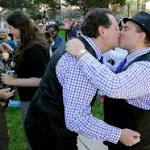 Fla. could become Deep South's prime gay wedding destination