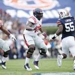 NFL Draft 400: Ranking the Top Tackles for 2016