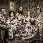 'Duck Dynasty' musical in the works to debut at Las Vegas' Rio hotel and casino